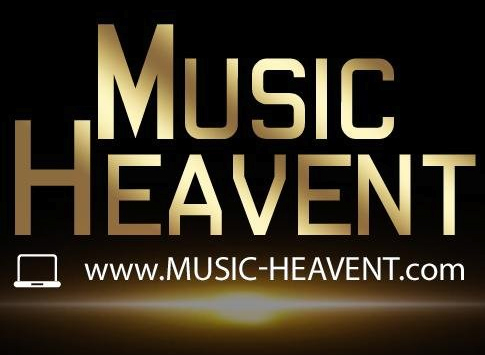 logo music heavent